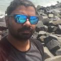 Chef Theo simon paul, 29, Chennai, India