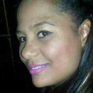 Luzmercedes Delacruzreye, 27, Santo Domingo, Dominican Republic