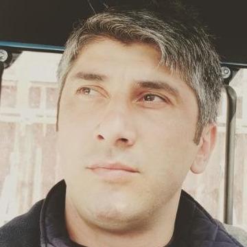 Selim, 38, Sivas, Turkey