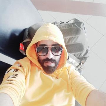 Sam, 34, Jeddah, Saudi Arabia