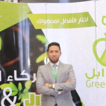 Hossam shahat, 27, Cairo, Egypt