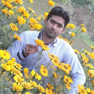 kashifbashir, 32, Lahore, Pakistan