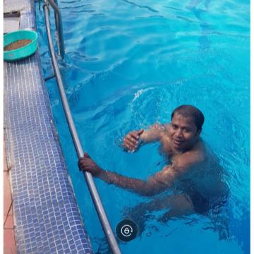 Anurag Goyal, 27, Mumbai, India