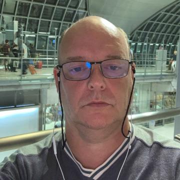 Laurent, 54, Chiang Mai, Thailand