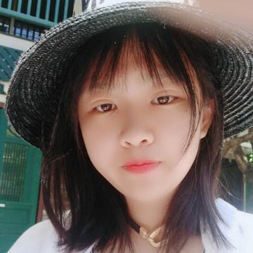 Dia, 19, Shenyang, China