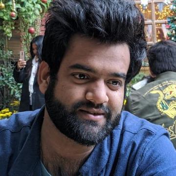Taqui Hasan, 24, New Delhi, India