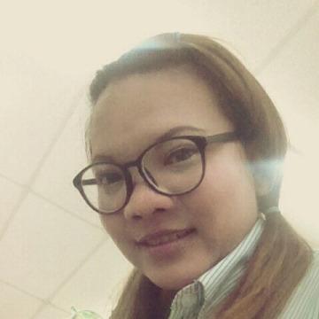 Poojang Naja, 37, Bangkok, Thailand