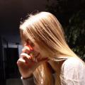 Alexandra Pashkovskaya, 20, Minsk, Belarus