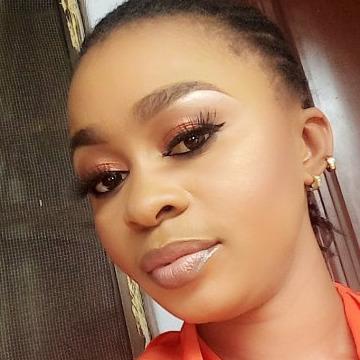 Harriet, 26, Lagos, Nigeria