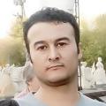 Muzaffar Masharipov, 35, Kyzyl-Kiya, Kyrgyzstan