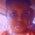 Esther Bello, 25, Abeokuta, Nigeria