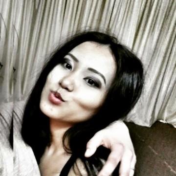 Zhannur, 24, Astana, Kazakhstan