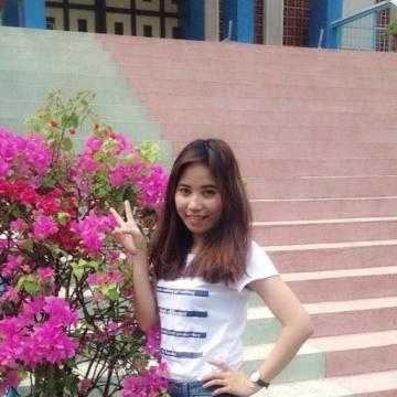 Phuong Nguyen, 30, Bien Hoa, Vietnam