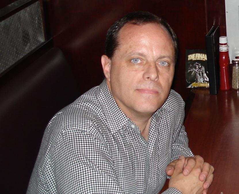 Anthony Smith, 63, Las Vegas, United States