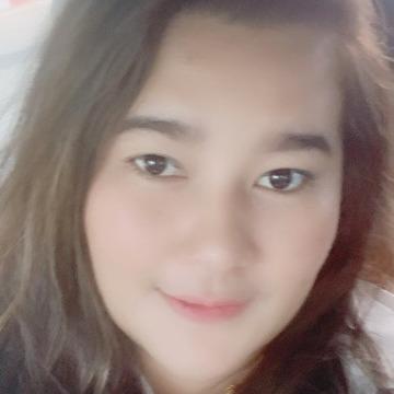 Khanchaya Kasetsuwan, 36, Bangkok, Thailand