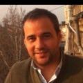 Ali Mike, 37, Kiev, Ukraine