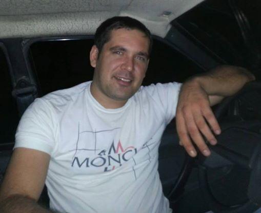 thomas moses, 49, Londonderry, United Kingdom