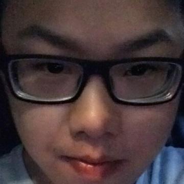 Jasper Lin, 28, Kaohsiung, Taiwan