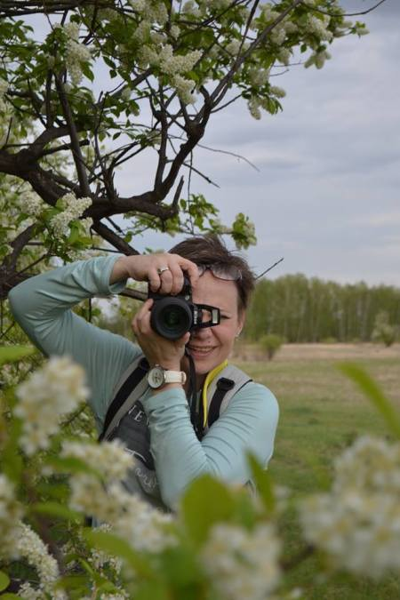 El Stepanova, 49, Krasnoyarsk, Russian Federation