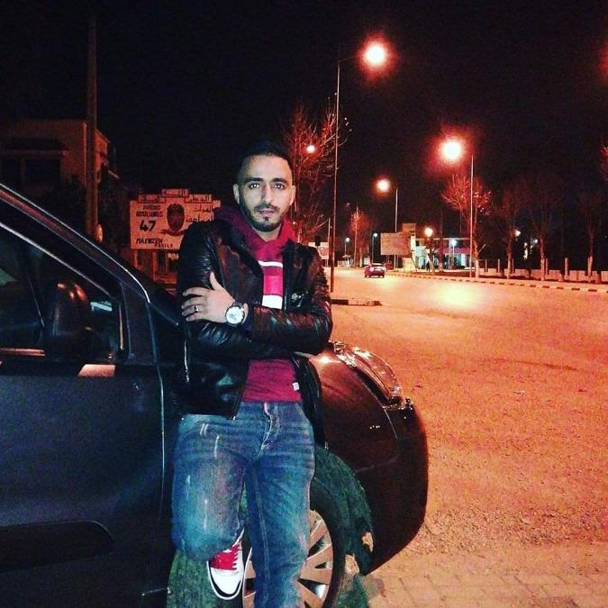 Abdel ALi, 27, Khemisset, Morocco
