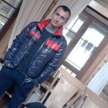 Maksim Gushanov, 31, Kiev, Ukraine