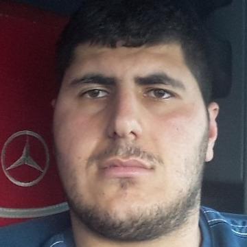 İrfan, 25, Gebze, Turkey