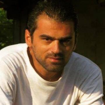 giorgi, 37, Tbilisi, Georgia