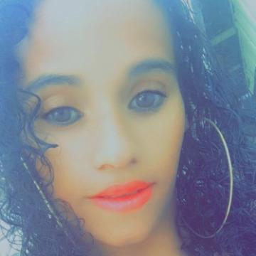 La Ñiña Fresas CotizZe, 18, Santiago De Los Caballeros, Dominican Republic