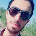 Eslam Elgendy, 24, Cairo, Egypt