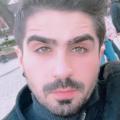 Mahmood, 24, Istanbul, Turkey
