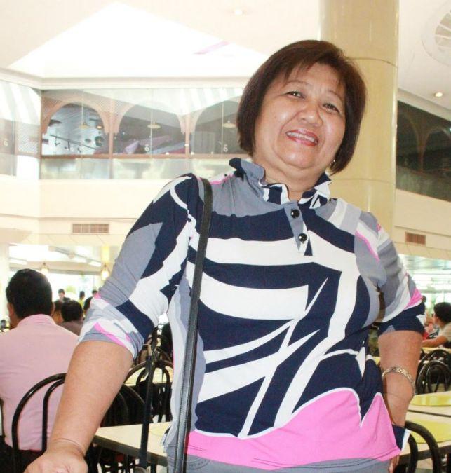 alice, 61, Cebu, Philippines