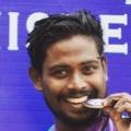 Saravana, 29, Chennai, India