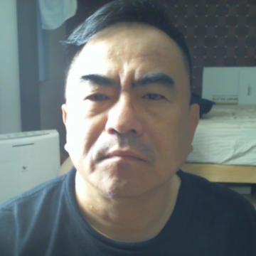 Asahiro Nazuka, 56, Tokyo, Japan