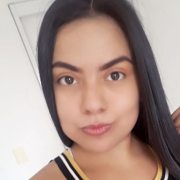 Andrea Güere, 26, Barrancabermeja, Colombia