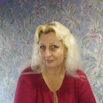 Лидия, 48, Oryol, Russian Federation
