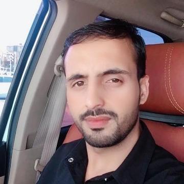 arzoo Khan, 18, Bishah, Saudi Arabia