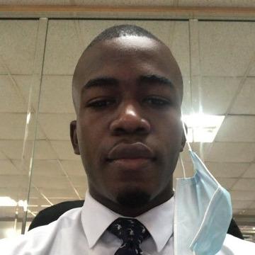 Kevor Clayton UTMS, 25, Ocho Rios, Jamaica