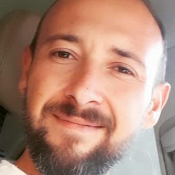 Mert Günal, 34, Izmir, Turkey