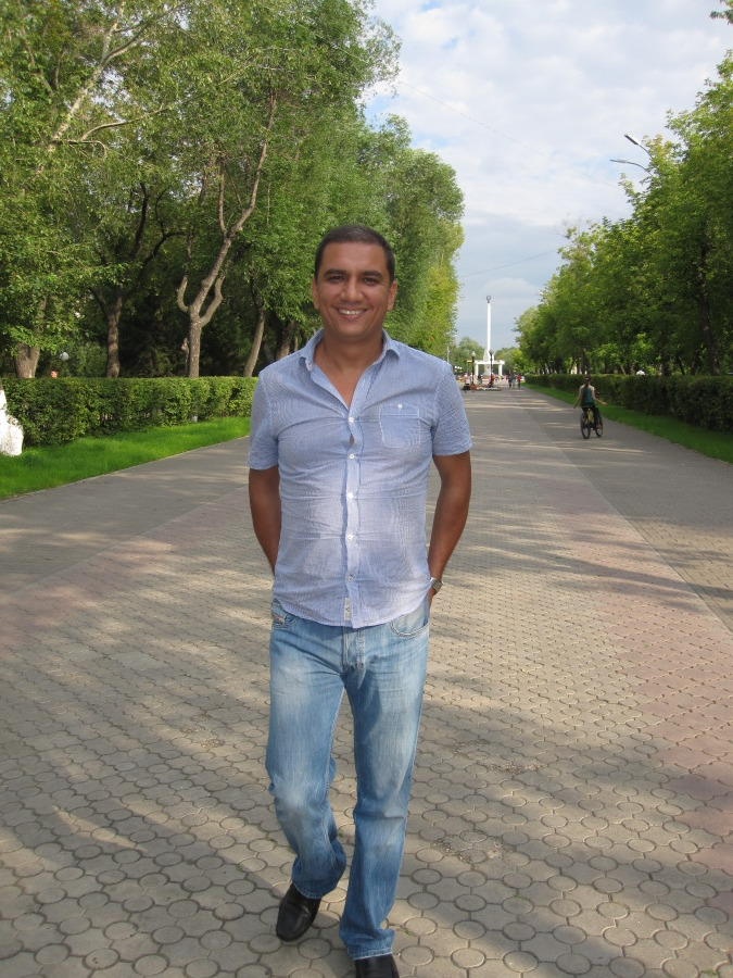 BARIS, 47, Istanbul, Turkey