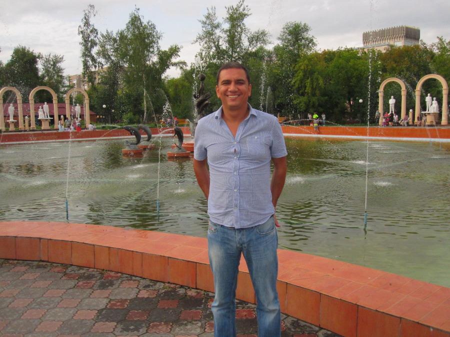 BARIS, 46, Istanbul, Turkey
