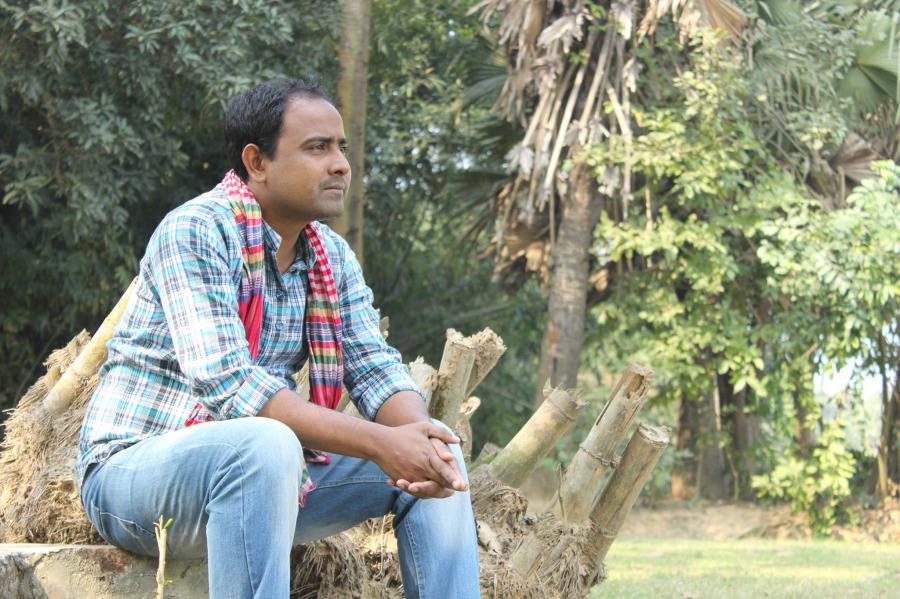 kashem sikder, 33, Dhaka, Bangladesh