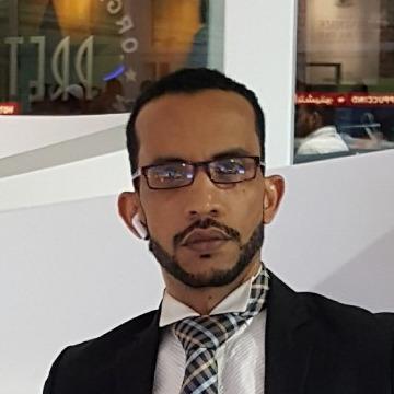 Aboshama elkordi, 35, Dubai, United Arab Emirates