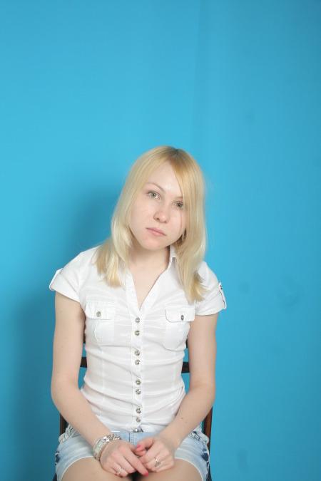 Элли, 27, Samara, Russian Federation