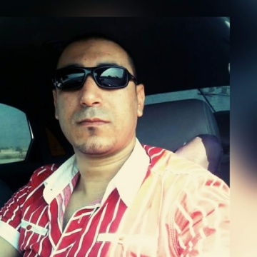 Tarek, 42, Cairo, Egypt