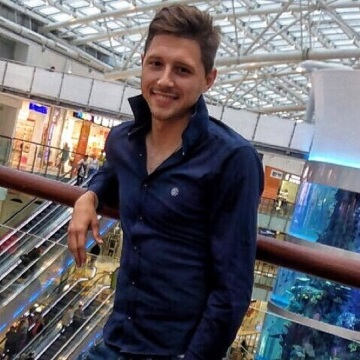 Артем, 32, Moscow, Russian Federation