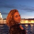 Анастасия, 20, Saint Petersburg, Russian Federation