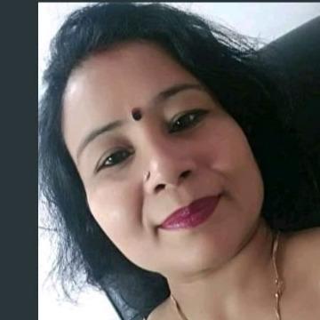 Ritu Gupta, 39, Lucknow, India