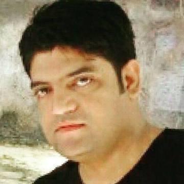 Sameersharma, 39, New Delhi, India
