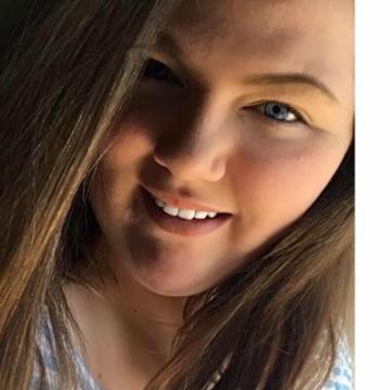 Ashlee Jayde Arnold, 20, Bendigo, Australia