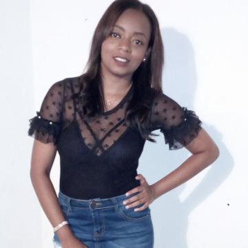 Lina, 26, Medellin, Colombia